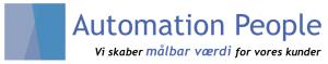 Automation People - Vi skaber målbar værdi for vores kunder